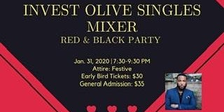 DMV Elevate Singles Mixer and Speed Dating Event