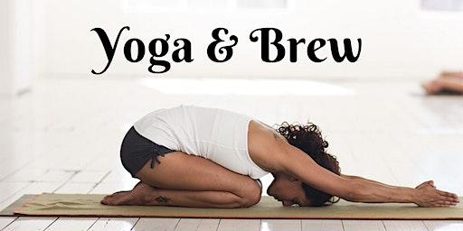Yoga and Brew @ Irondequoit Beer Company