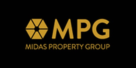 The 19th March 2020 Midas Property Evening Events  tickets