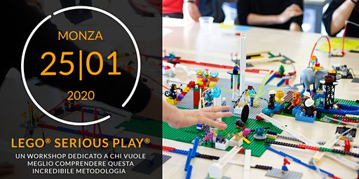 LEGO® SERIOUS PLAY® ... come funziona?