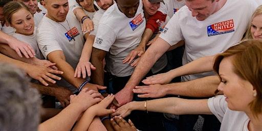 MISSION UNITED- Volunteer Orientation