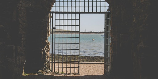Photography Walkshop - Portchester Castle