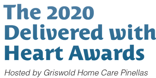 Delivered with Heart Awards 2020