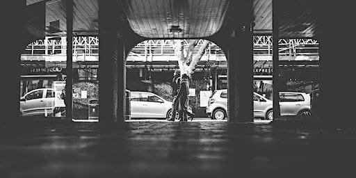 Photography Walkshop - Portsmouth City Centre
