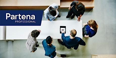 Sociale Verkiezingen 2020 - Workshop voor de voorzitters van de stembureau's - Antwerpen- 01/10/2020(betalend, behalve voor Total Care klanten) tickets