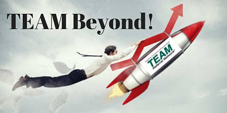 TEAM Beyond Referral Group tickets