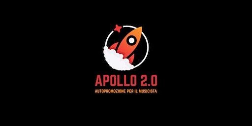Apollo 2.0 - Come Vivere di Musica