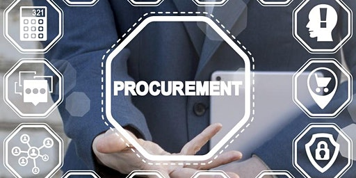 Digital Procurement Meetups - Dundee