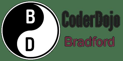 Bradford CoderDojo January 2020