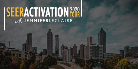 Seer Activation 2020 Tour   Atlanta, GA tickets