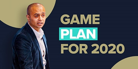 Victorious 2020 - Create your GAME PLAN for 2020. tickets