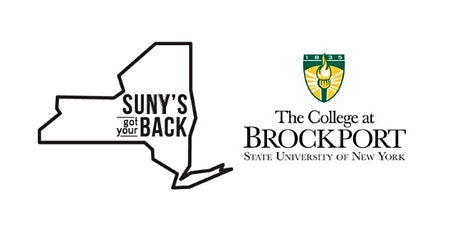 SUNY's Got Your Back at Brockport tickets
