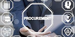 Digital Procurement Meetups - Inverness