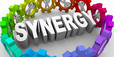 Synergy Referral Group tickets