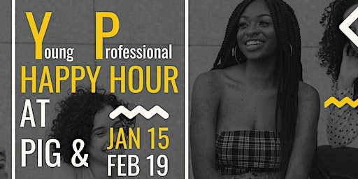 RVA Young Professional Happy Hour