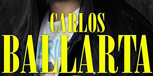 Carlos Ballarta