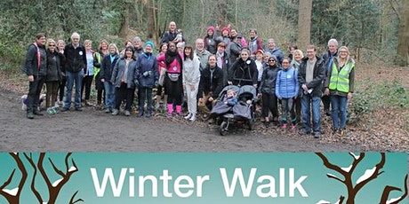 RHN Winter Walk 2020 tickets