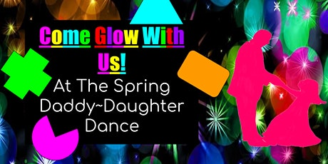 Glow in the Dark Girl Scout Father/Daughter Spring Dance tickets