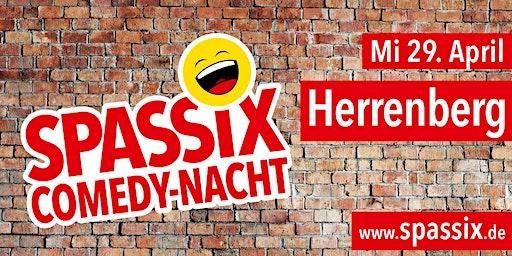 Spassix Herrenberg