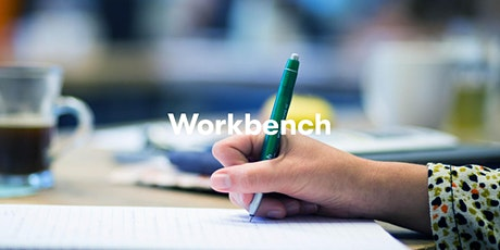Workbench | Build a strong business brand tickets
