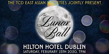 TCD Lunar Ball 2020 tickets