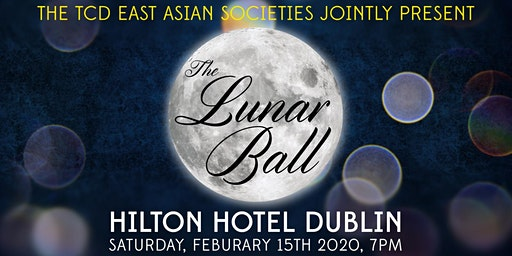 TCD Lunar Ball 2020