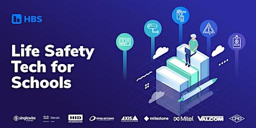 Life Safety Technology Roadshow