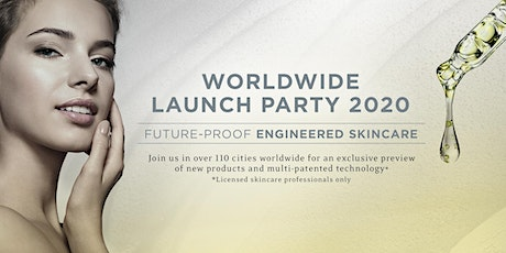 2020 IMAGE SKINCARE WORLDWIDE LAUNCH PARTY - FRANKLIN, TN tickets