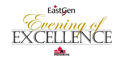 EastGen Evening of Excellence