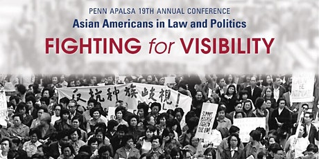 The 19th Annual Penn Law APALSA Conference tickets