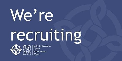 Rhyl Microbiology Laboratory - Recruitment Open Day