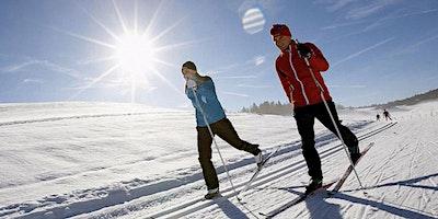 Socio-ski – Ski de fond sur le mont royal