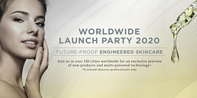 2020 IMAGE SKINCARE WORLD WIDE LAUNCH PARTY - DALLAS, TX