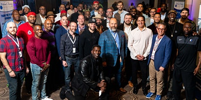 The Michael Finley Foundation 4th Annual Charity Poker Challenge