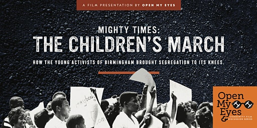 OME -- Film Screening:  The Children's March
