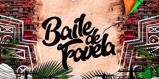 BAILE DE FAVELA - MONTREAL