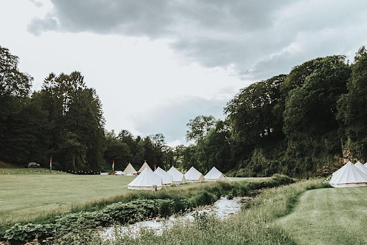 Gisburne Park Estate Winter Wedding Showcase image