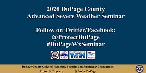 2020 Advanced Severe Weather Seminar