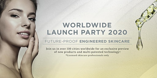 2020 IMAGE SKINCARE WORLDWIDE LAUNCH PARTY - ALBANY, NY