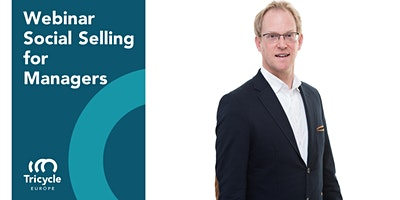 Online Webinar Social Selling for Managers