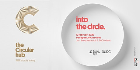 Into the circle tickets