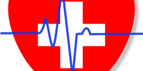 CCRC/WFRC - CPR & FIRST AID (Sat.) tickets