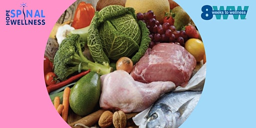 Nutrition For A New You