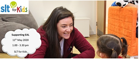 EAL: how to support a child with English as an Additional Language in the classroom tickets