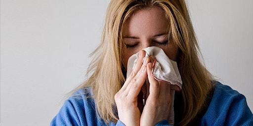 Alergias, Migrañas, Dolores Musculares: histamina y la enzima DAO