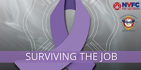 Surviving the Job tickets