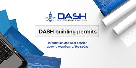 DASH Training and Information Sessions tickets