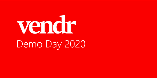 Vendr Demo Day 2020