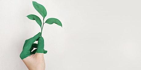 Objetivos y Metas de desarrollo sostenible tickets