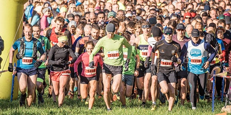 Bolton Abbey 10K & 5K 2020 tickets